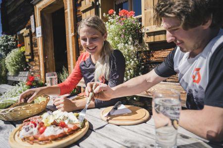 Kulinarik_Region Hochkoenig (C)Hochkoenig Tourismus