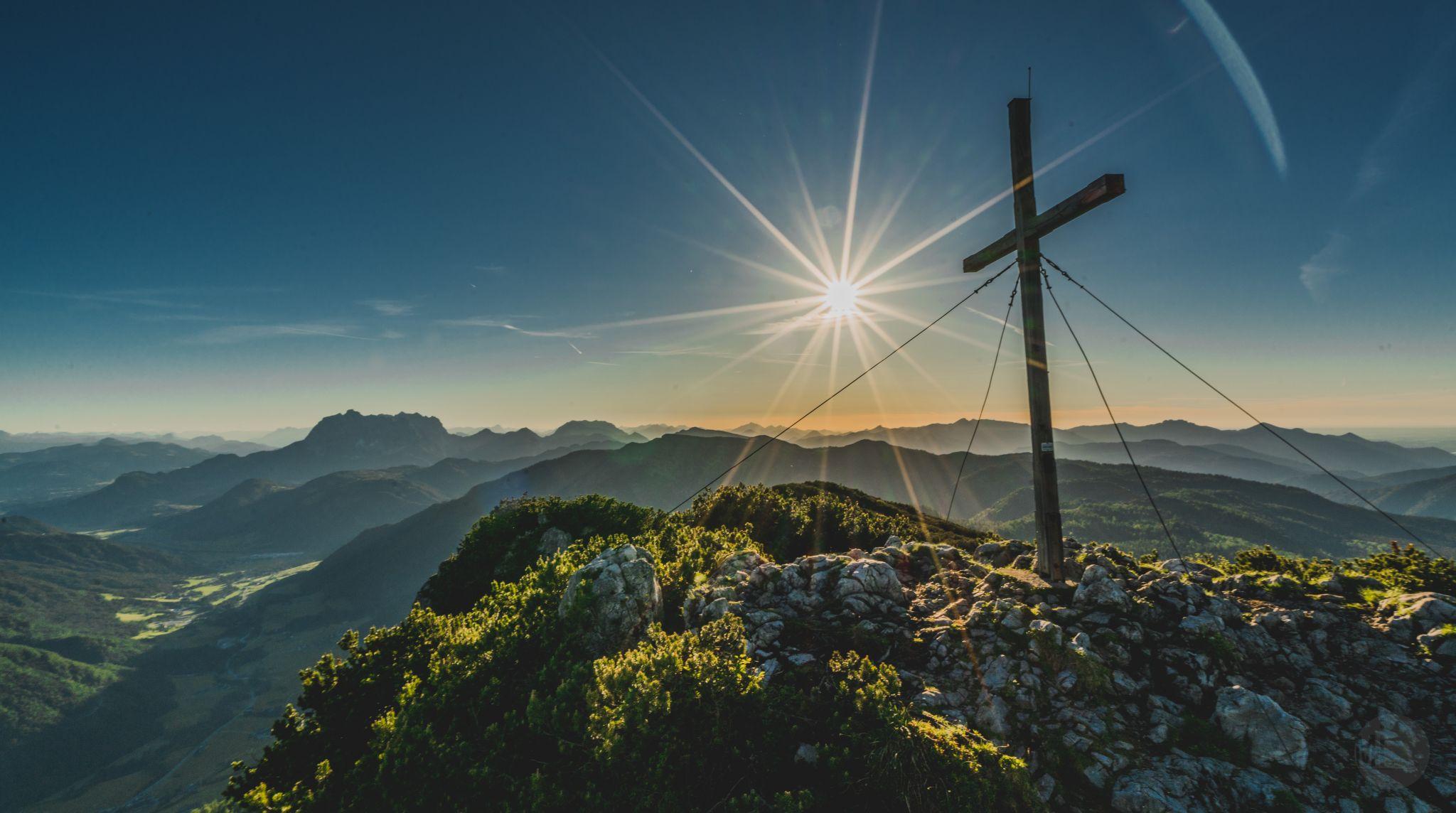 Panorama Steinplatte © MartinHautz