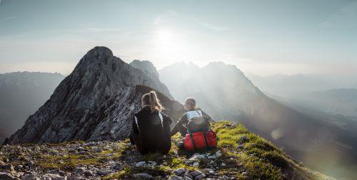 Wandern Gipfeltour_Wilder Kaiser_Foto Stefan Leitner (5)