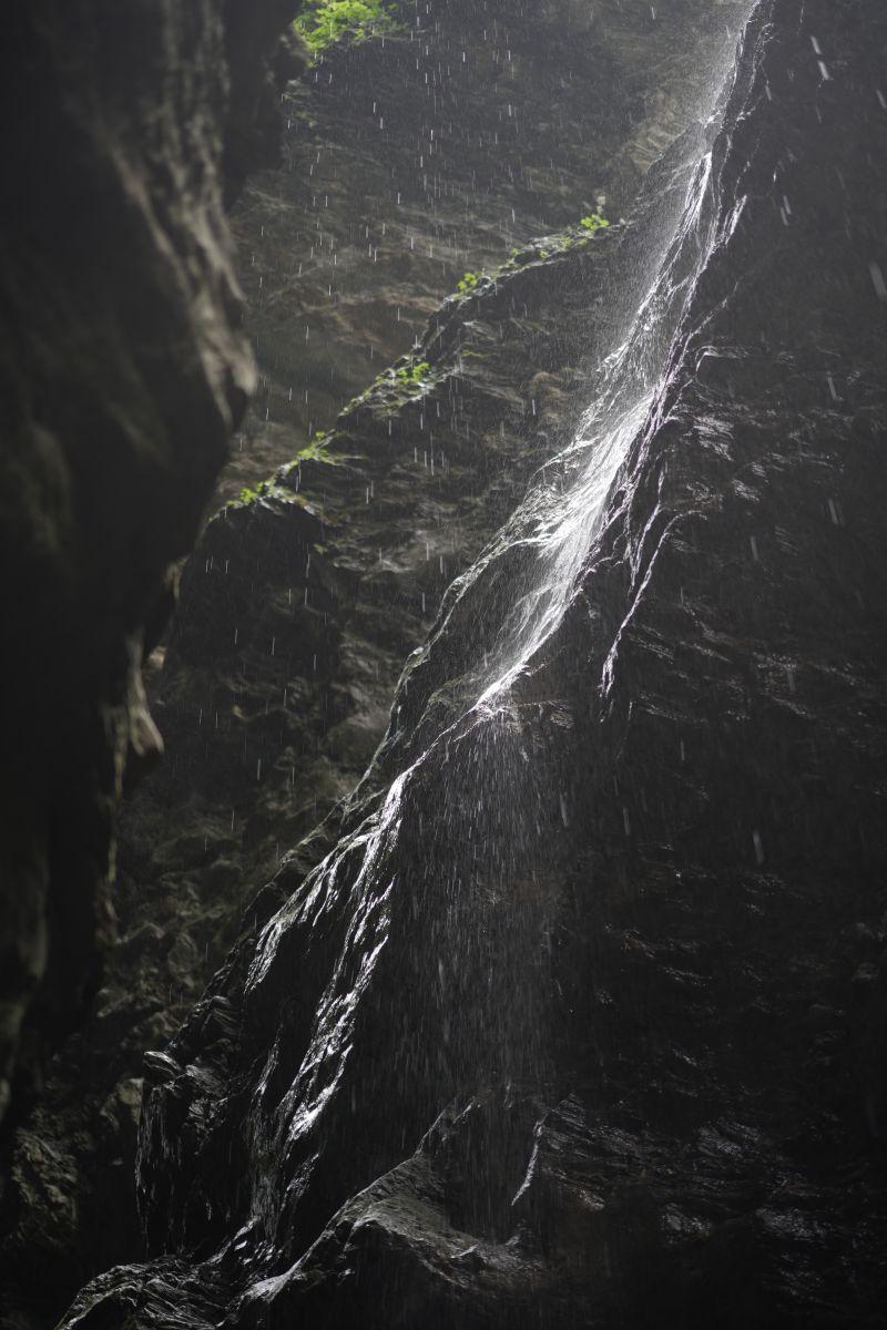 Erkundung von mystischen Orten ©Christian Weber