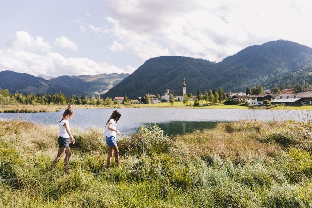 St. Ulrich am Pillersee, Pillerseetal
