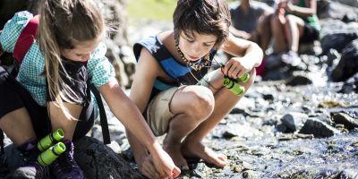 Kinderwanderweg (c) Daniel Zangerl, Montafon Tourismus