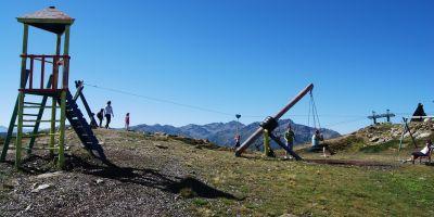 Spielplatz Krahberg_Gapp Rupert_Tirol West