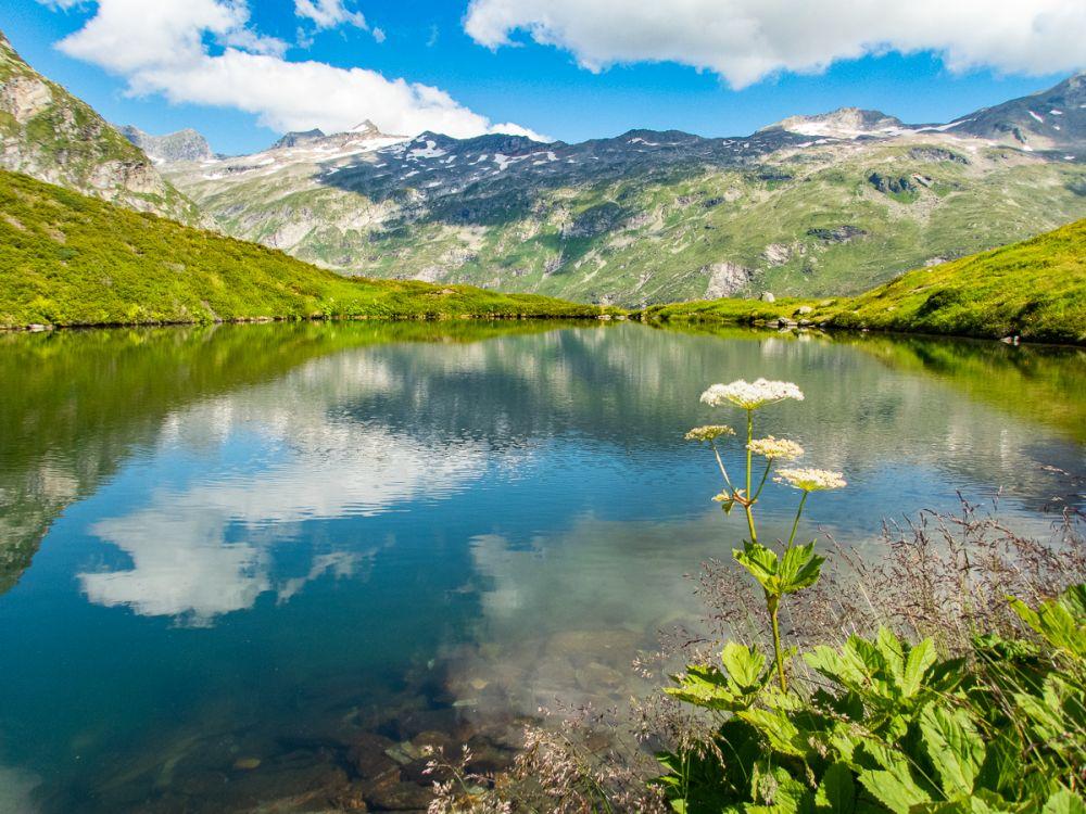 5_Der-Salzbodensee-auf-dem-Gletscherweg osttirol © pulsderfreiheit