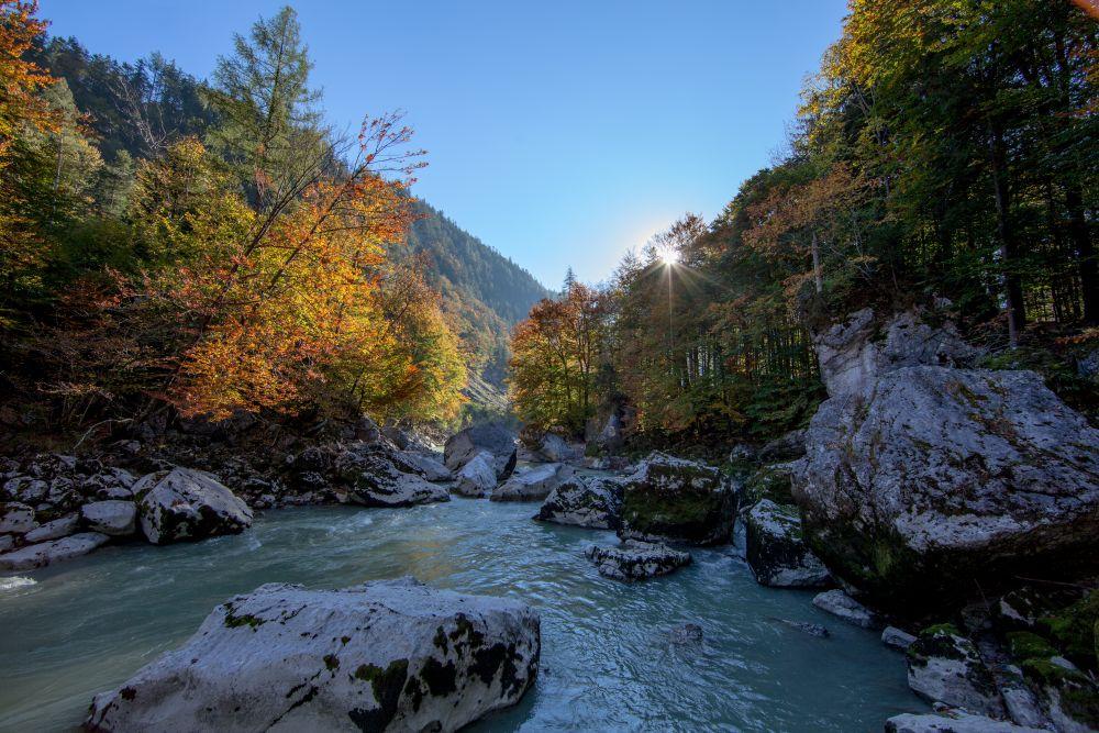 Herbst 6 © Salzburger Saalachtal Tourismus - Schlechter Fotograf - Herbstliche Veranstaltungen