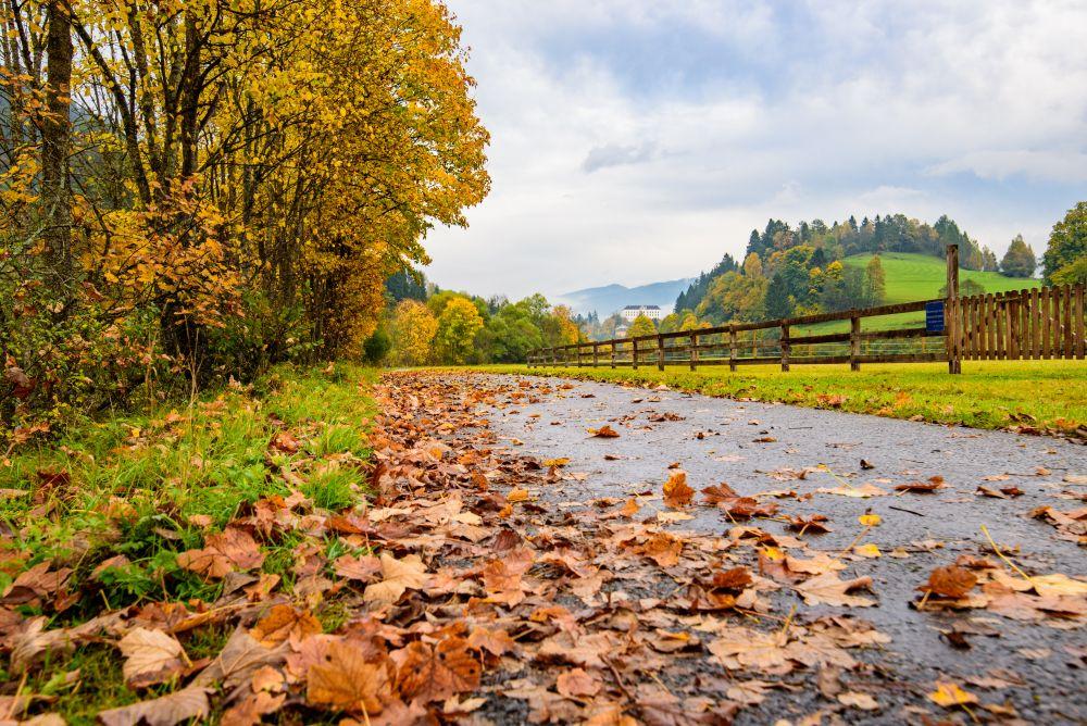 Herbstmomente Murau