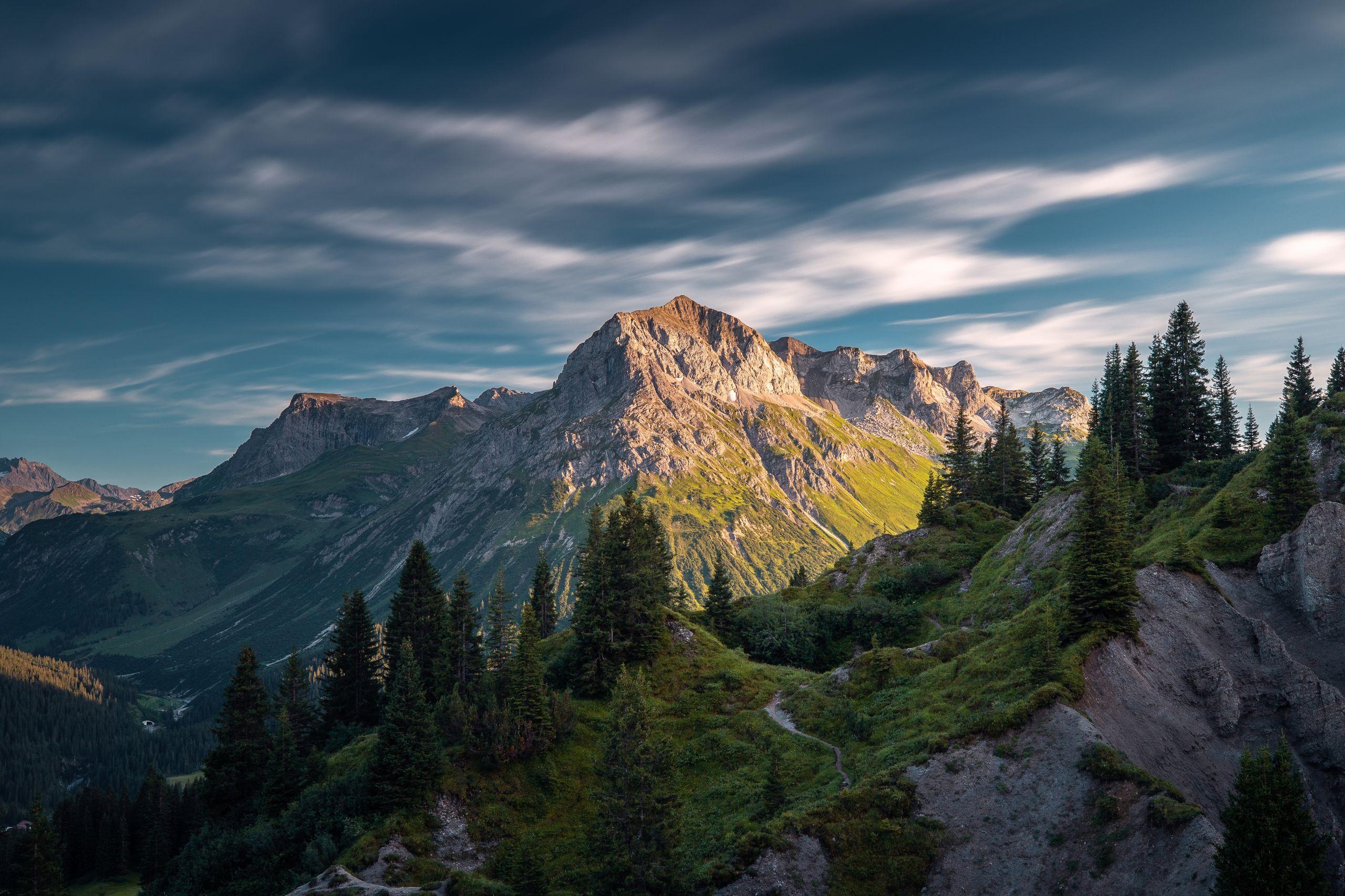 Lech-quer © Lucas Tiefenthaler