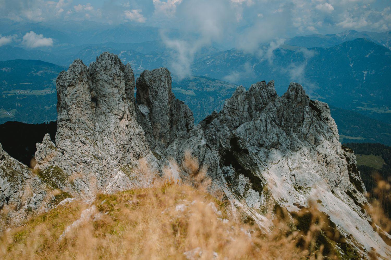#5 Gipfeltour auf den Kammleiten