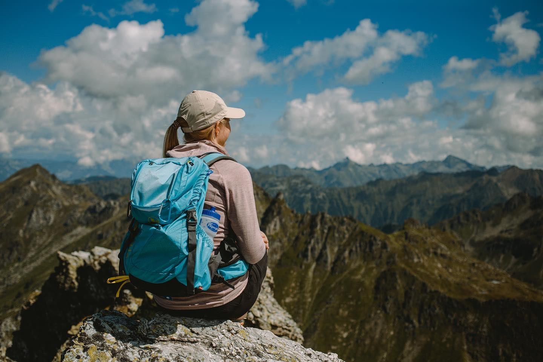 #3 Gipfelsieg auf der Steirischen Kalkspitze