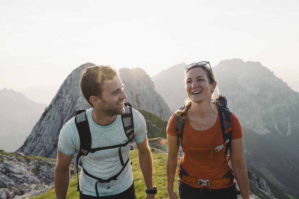 Wandern Gipfeltour_Wilder Kaiser_Foto Stefan Leitner (6)