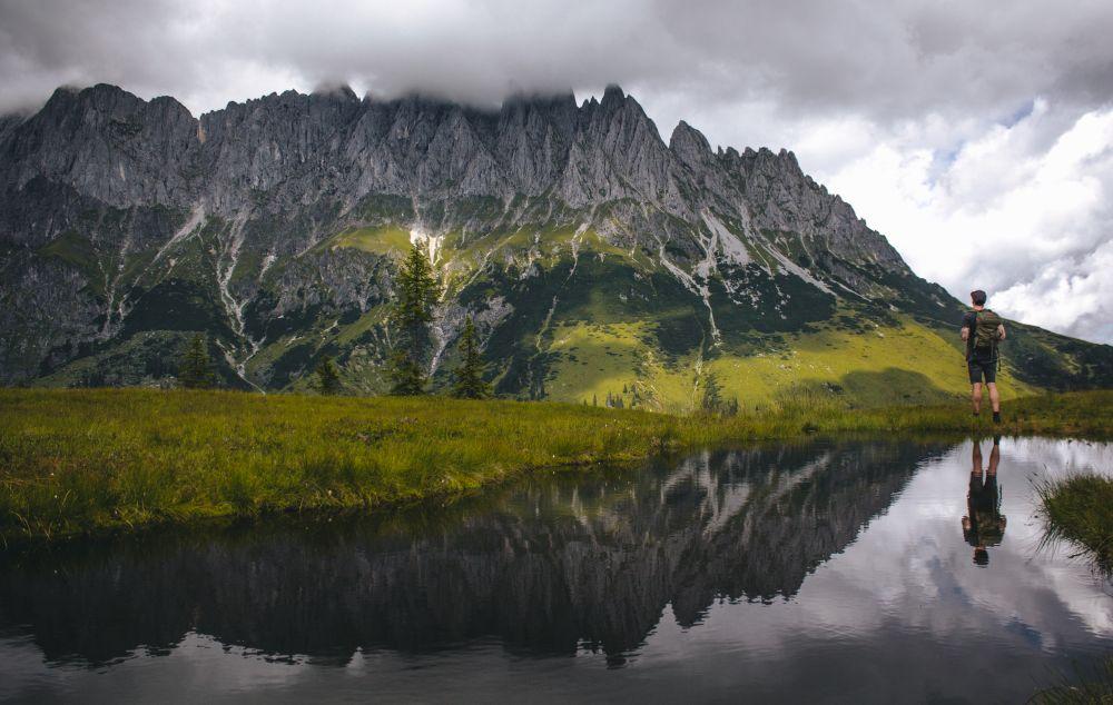 Hochkönig_Hochkeil1Basti© ÖsterreichsWanderdörfer_BastianMatejka