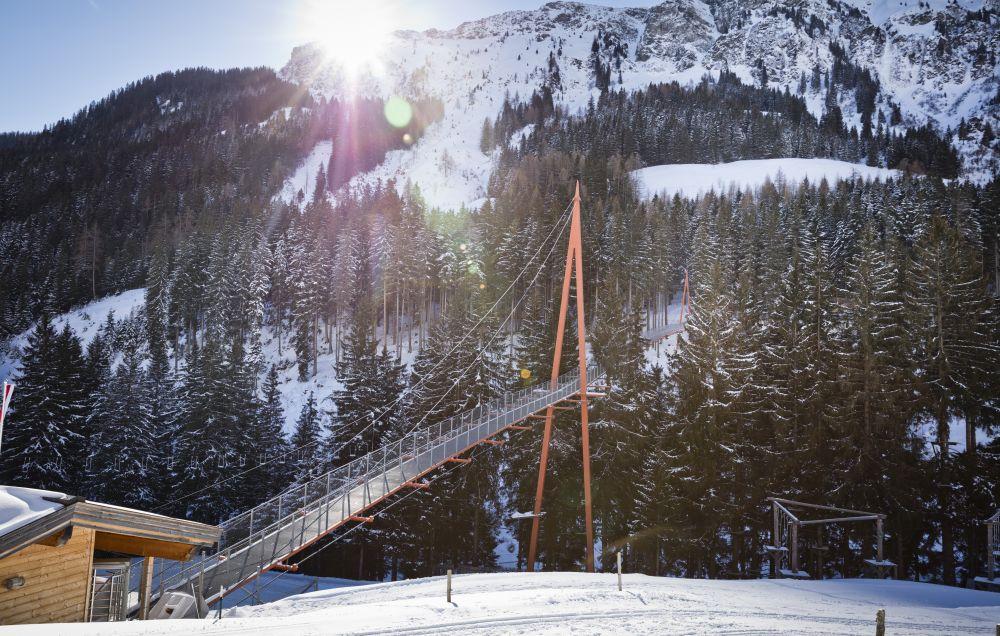 Baumzipfelweg Winter © Saalbach Hinterglemm, mirja-geh (3)