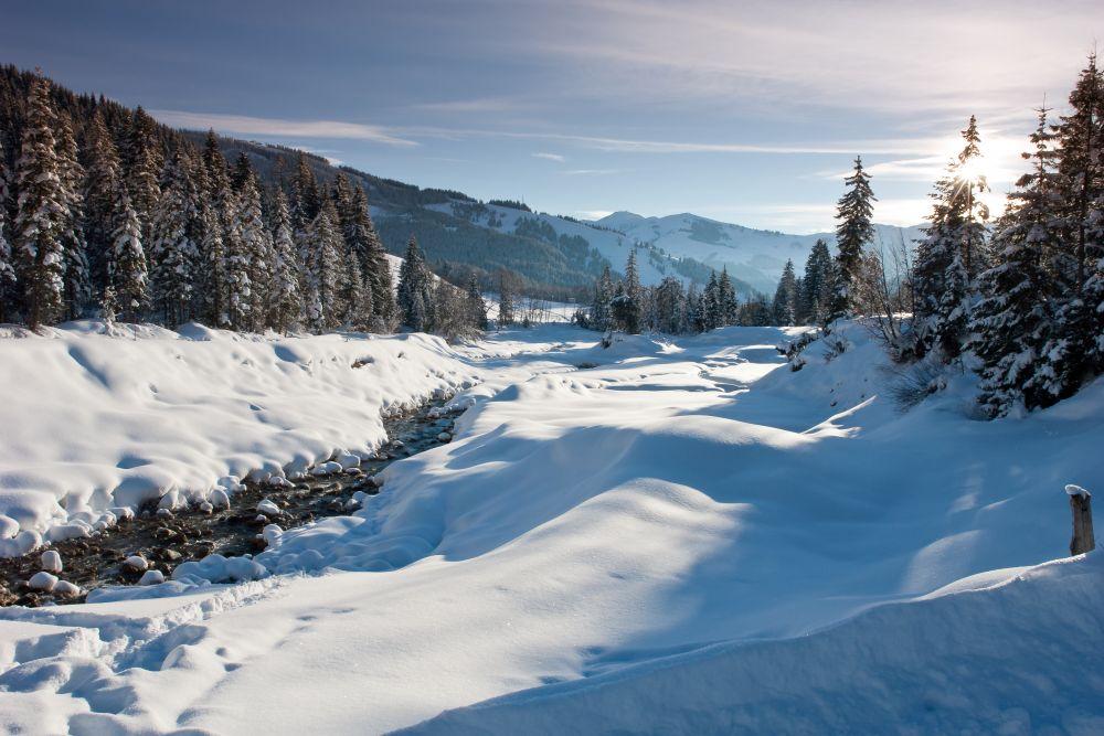 Hinterthal_Region Hochkoenig © Hochkoenig Tourismus