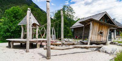 Karwendelspielplatz Scharnitz - (c)ORS - Chris Weit (11)