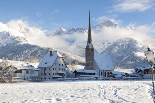 Maria Alm_Region Hochkoenig (C)Hochkoenig Tourismu s