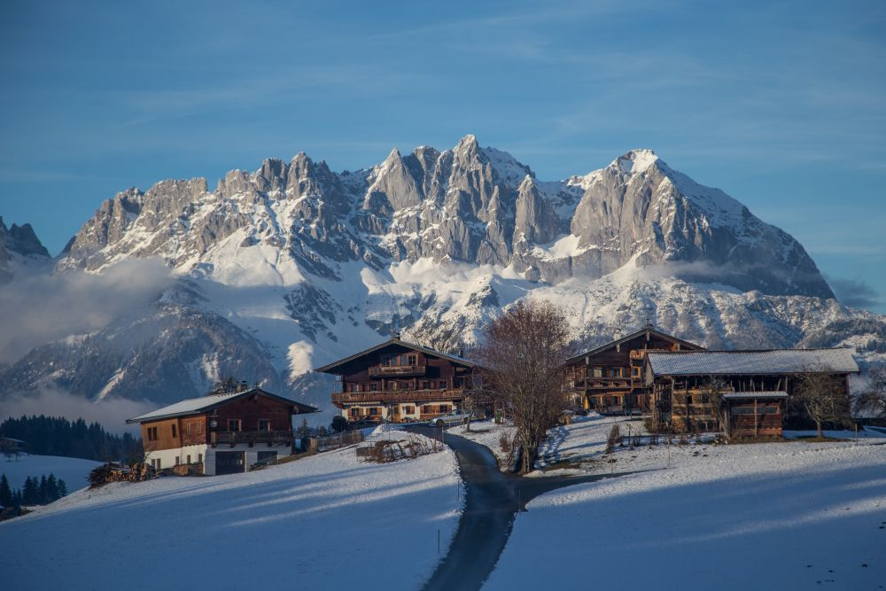 Oberndorf © Gudrun Mitterhauser, St. Johann in Tirol