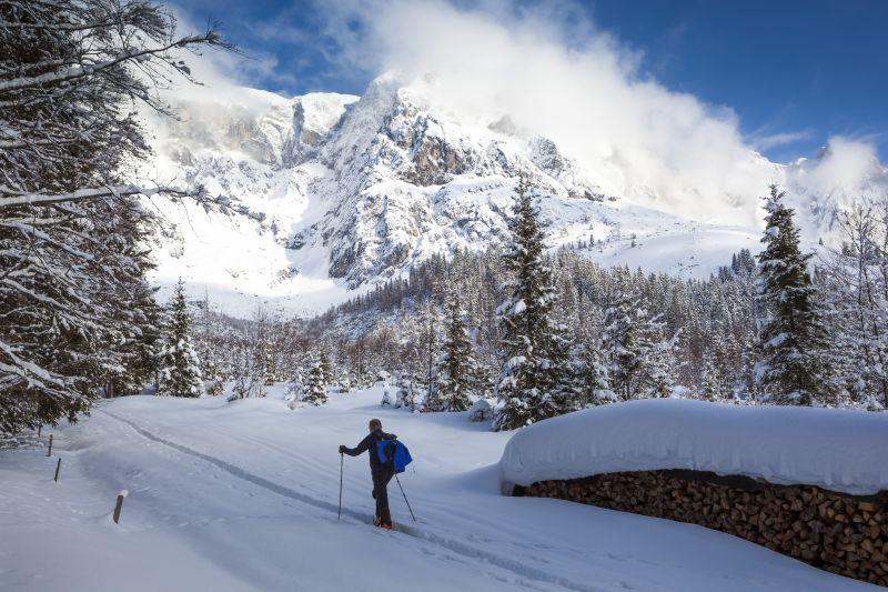 Skitouren_Regon Hochkoenig (C)Hochkoenig Tourismus