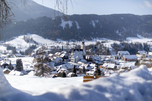 Winterbild (c) Murau, TomLamm