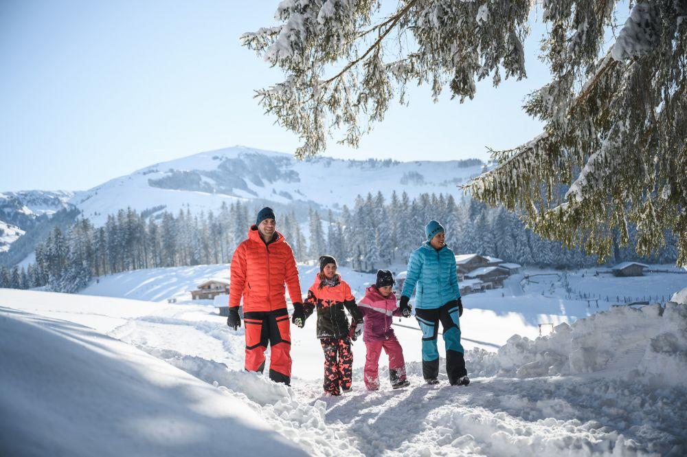 Winterwandern_Region Hochkoenig (C)Hochkoenig Tourismus