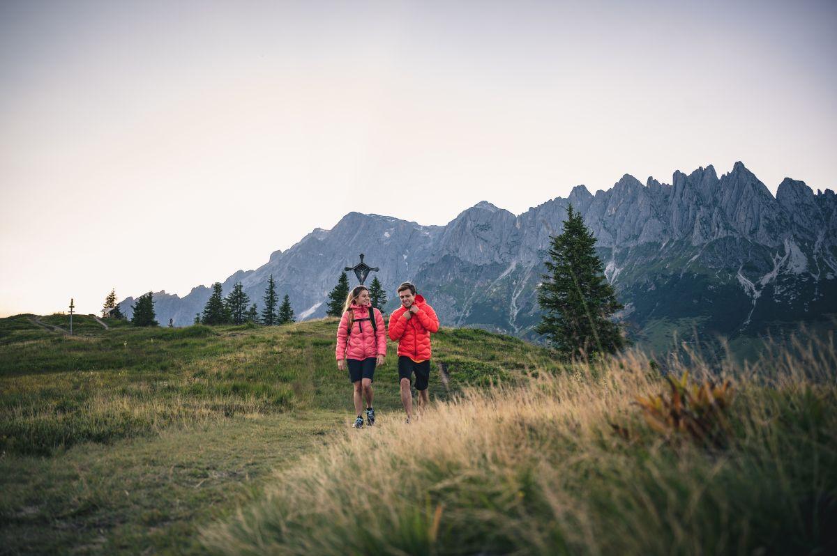 Wandern_Region Hochkoenig © Hochkoenig Tourismus (8)