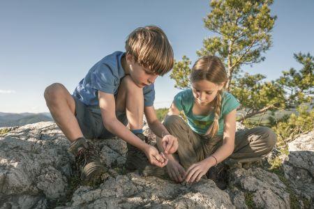Spielen auf Fels und Stein (c) Tim Ertl