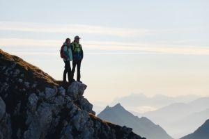 Verfolge den Wandersommer quer durch Österreich
