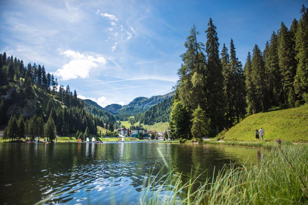 Zauchensee_See_Lift_Gamskogel_©Nadia Jabli Photography