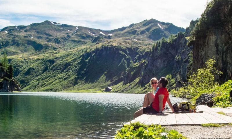Erholung-hoch-2, Tappenkarsee © Wagrain-Kleinarl-Tourismus_Eduardo-Gellner
