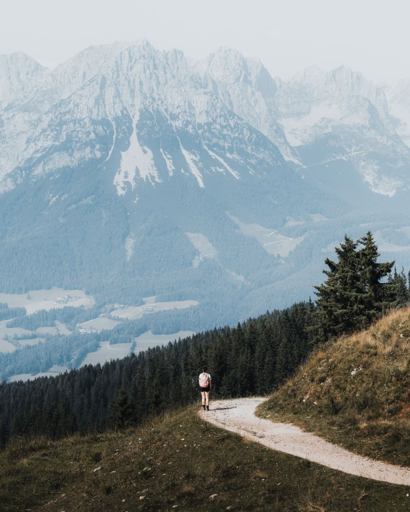 #5 Skiwelt Panoramaweg