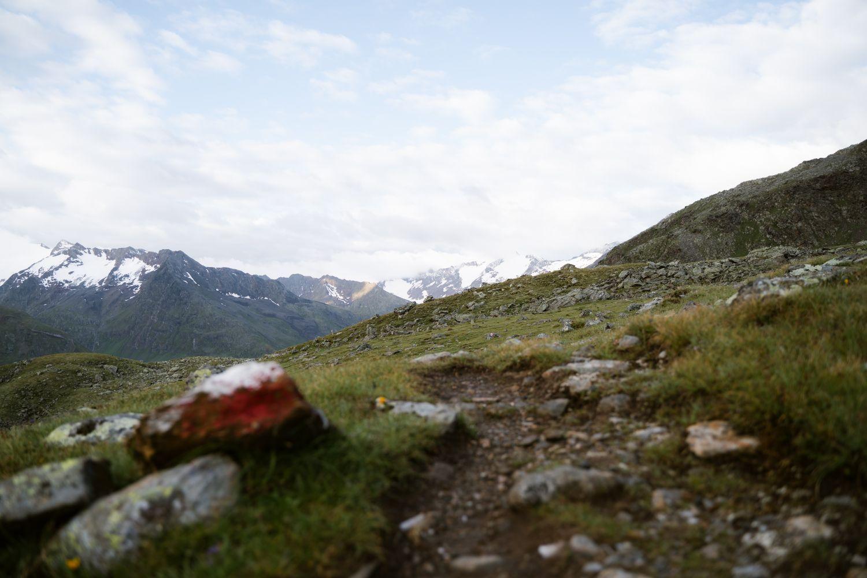 #3 Archäologischer Bergwanderweg