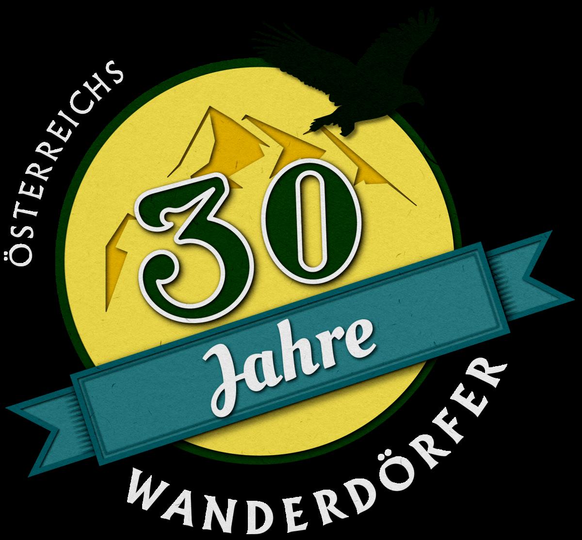 30 Jahre Österreichs Wanderdörfer